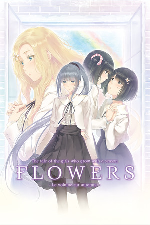 Flowers -Le volume sur automne- poster image on Steam Backlog