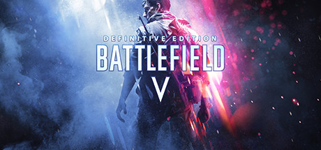 Battlefield™ V cover art