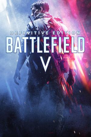 Battlefield V poster image on Steam Backlog