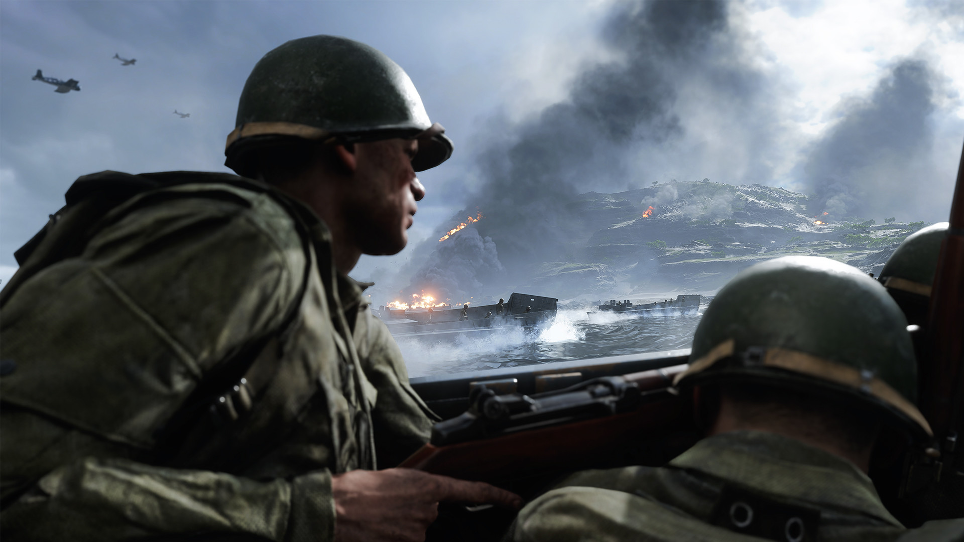Find the best gaming PC for Battlefield V