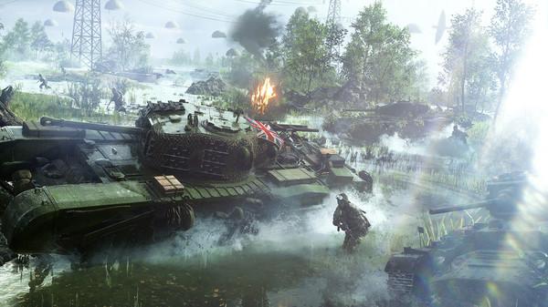 Free Battlefield V CD Key 2