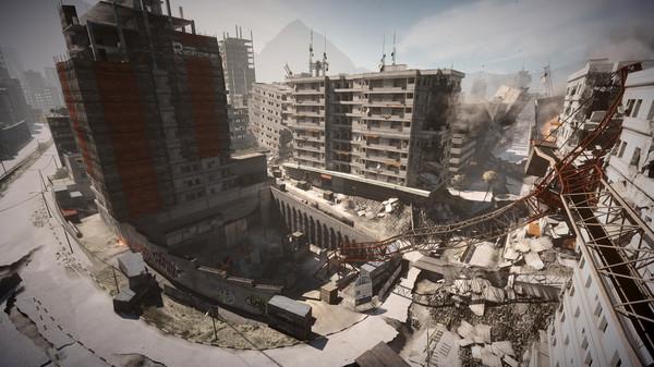 Скриншот №3 к Battlefield 3™ Абсолютно все