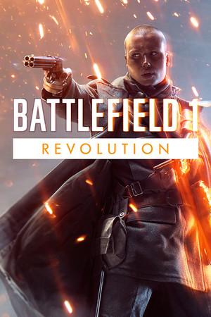 Battlefield 1  poster image on Steam Backlog