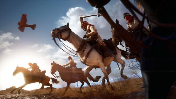 Battlefield™ 1 Image 2