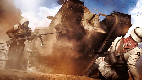 Battlefield™ 1 Image 0