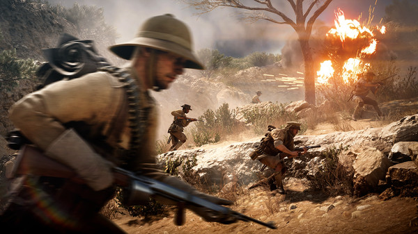 Battlefield™ 1 Image 5