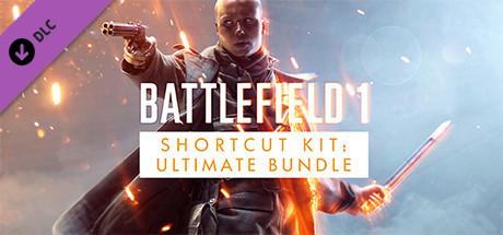 Набор для класса Battlefield 1 ™: максимальный комплект