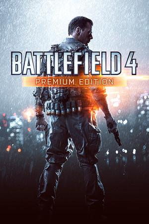 Battlefield 4 poster image on Steam Backlog