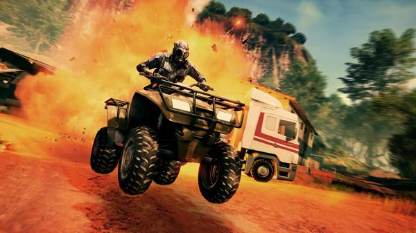 Скриншот №4 к Battlefield 4™ — полный набор улучшений