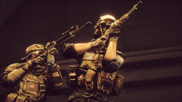 Скриншот №2 к Battlefield 4™ — полный набор улучшений
