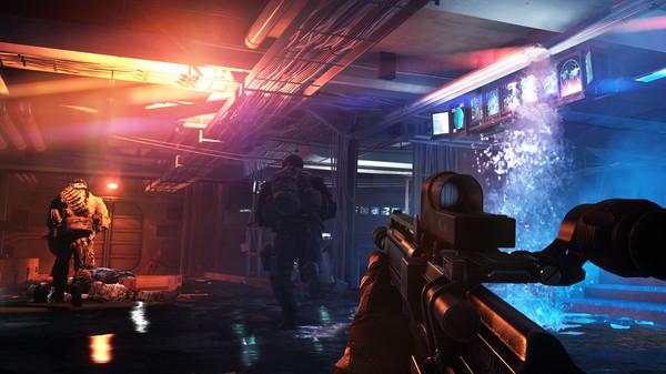 Скриншот №3 к Battlefield 4™ — полный набор улучшений