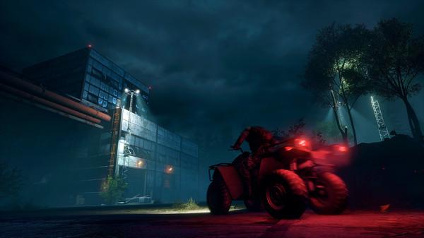Скриншот №1 к Battlefield 4™ — полный набор улучшений