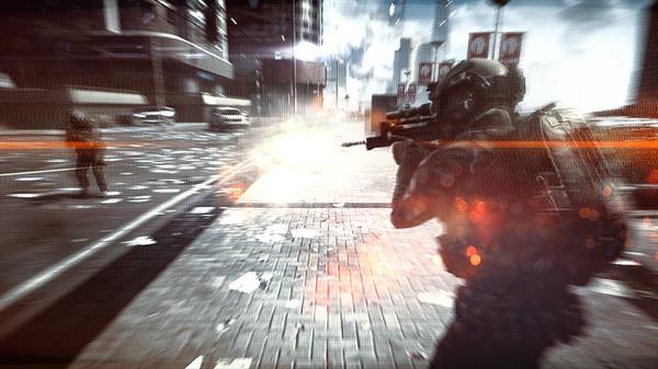 Скриншот №5 к Battlefield 4™ — полный набор улучшений
