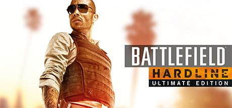 Battlefield Hardline technical specifications for laptop