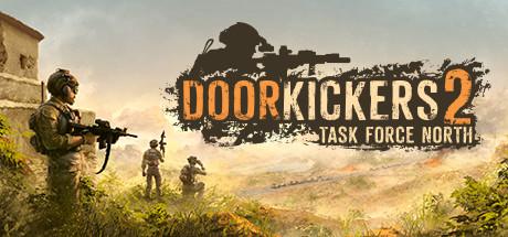 Door Kickers 2 cover art