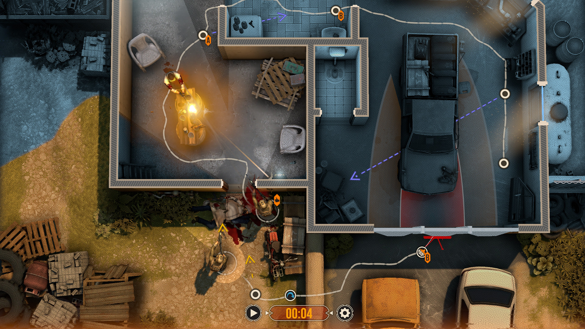 DOOR KICKERS 2 TASK FORCE NORTH EARLY ACCESS FREE DOWNLOAD