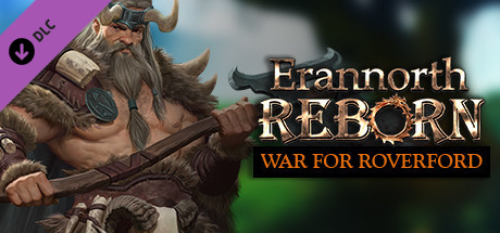 Erannorth Reborn  The War for Roverford Capa