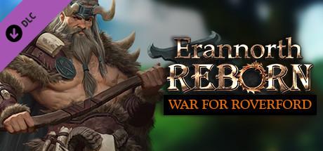 Erannorth Reborn  The War for Roverford Capa