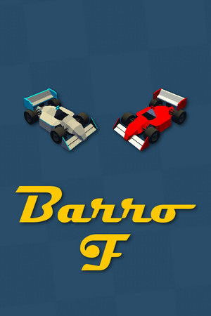 Barro F poster image on Steam Backlog