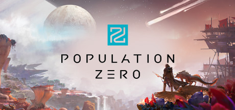 Population Zero technical specifications for laptop
