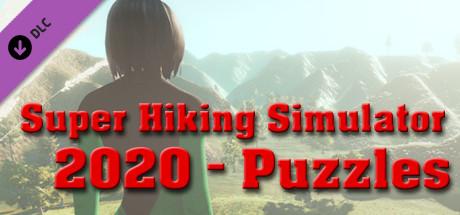 Купить Super Hiking Simulator 2020 - Puzzles (DLC)