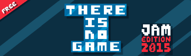 There Is No Game : Wrong Dimension