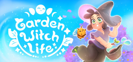 A Garden Witch's Life