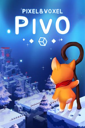 PIVO poster image on Steam Backlog