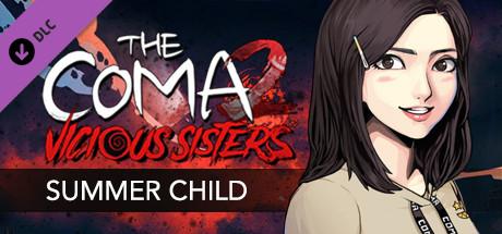 The Coma 2: Vicious Sisters DLC - Mina - Summer Child Skin