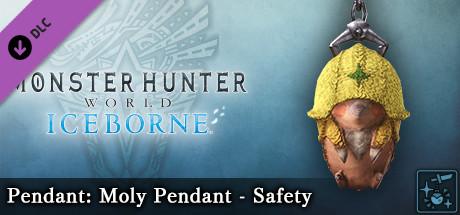 Monster Hunter World: Iceborne - Pendant: Moly Pendant - Safety