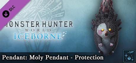 Monster Hunter World: Iceborne - Pendant: Moly Pendant - Protection