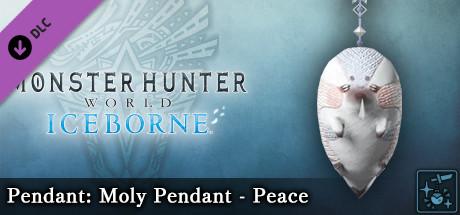 Monster Hunter World: Iceborne - Pendant: Moly Pendant - Peace