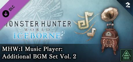 Monster Hunter World: Iceborne - MHW:I Music Player: Additional BGM Set Vol. 2