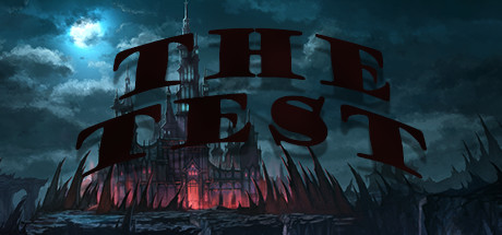 The Test on Steam Backlog