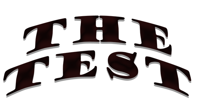 The Test - Steam Backlog