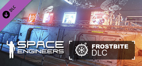 Space Engineers – Frostbite