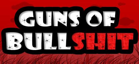 Guns of Bullshit cover art
