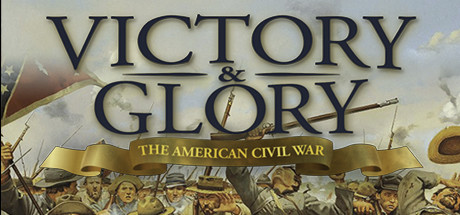 Victory and Glory The American Civil War-SKIDROW