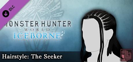 Monster Hunter World: Iceborne - Hairstyle: The Seeker