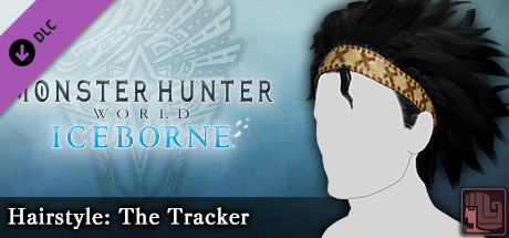 Monster Hunter World: Iceborne - Hairstyle: The Tracker