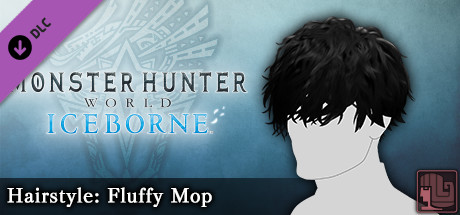 Monster Hunter World: Iceborne - Hairstyle: Fluffy Mop