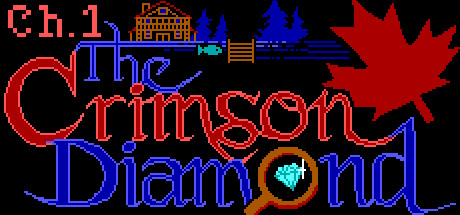The Crimson Diamond: Chapter 1