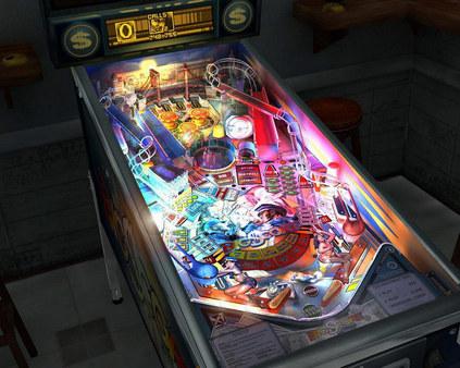 SlamIt Pinball Big Score
