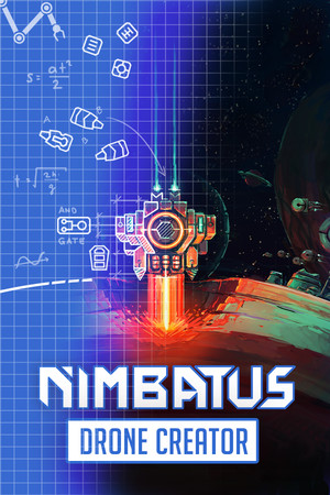 Nimbatus - Drone Creator poster image on Steam Backlog