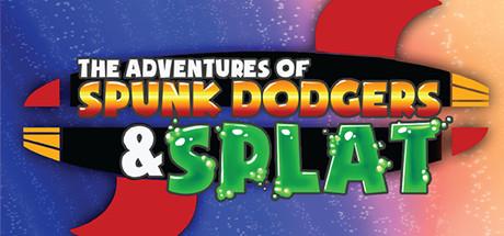 Купить The Adventures of Spunk Dodgers and Splat