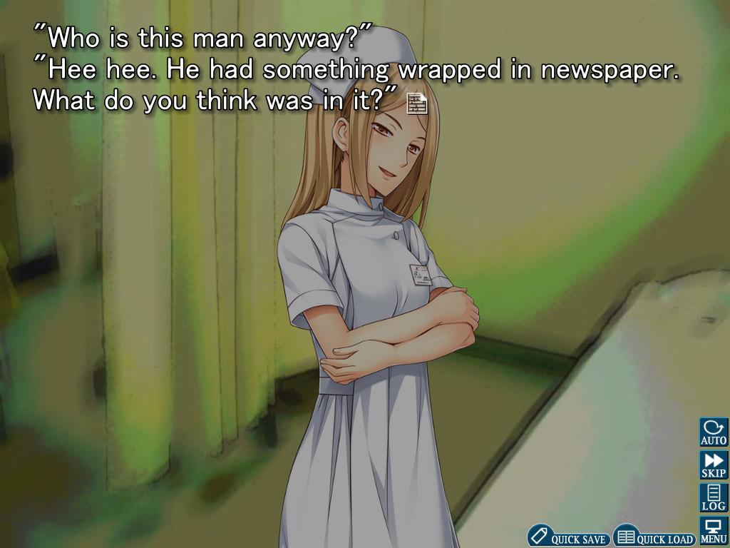 Higurashi When They Cry Hou - Ch.8 Matsuribayashi screenshot 2