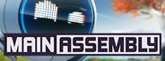 Main Assembly Beta