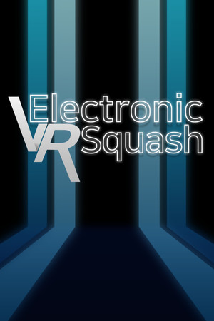 Electronic Squash poster image on Steam Backlog