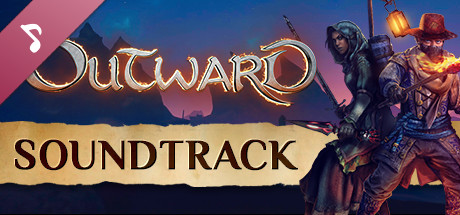 Outward Soundtrack cover art