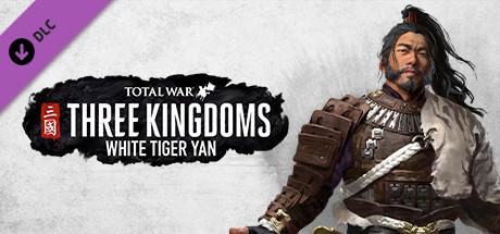 Total War: THREE KINGDOMS - White Tiger Yan